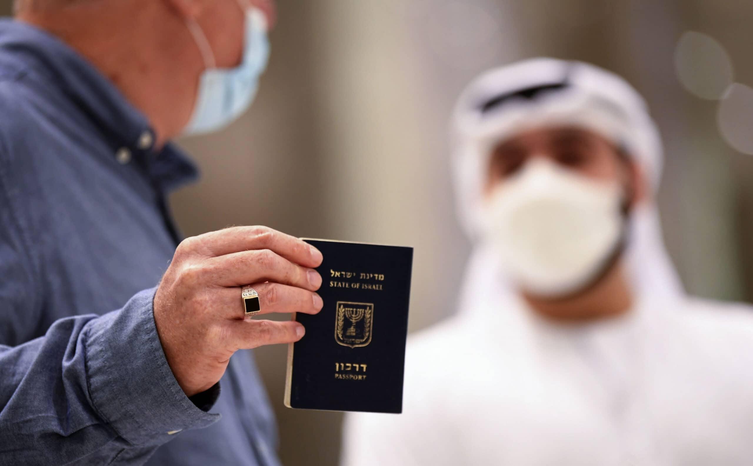 وزارة الصحة الإسرائيلية توصي بمنع دخول السائحين من الإمارات إلى تل أبيب