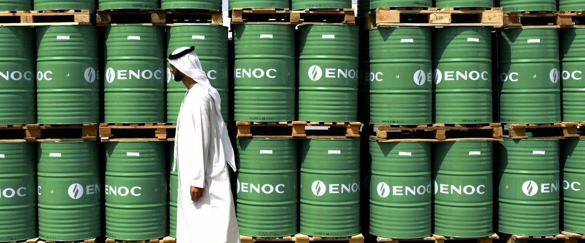 """صراع نفطي بين السعودية والإمارات تكشف تفاصيله ومخاطره على المملكة مجلة """"بلومبيرغ"""""""