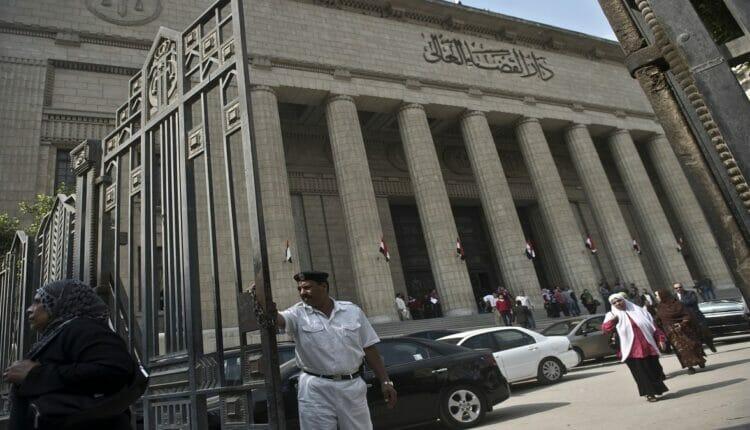 جريمة طبيبة السلام تثير غضبا في مصر