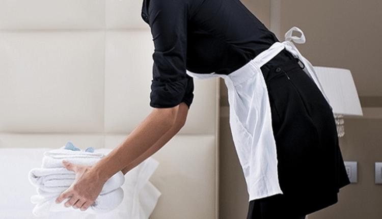 عاملة منزلية تتهم كفيلها الكويتي بهتك عرضها بالعنوة