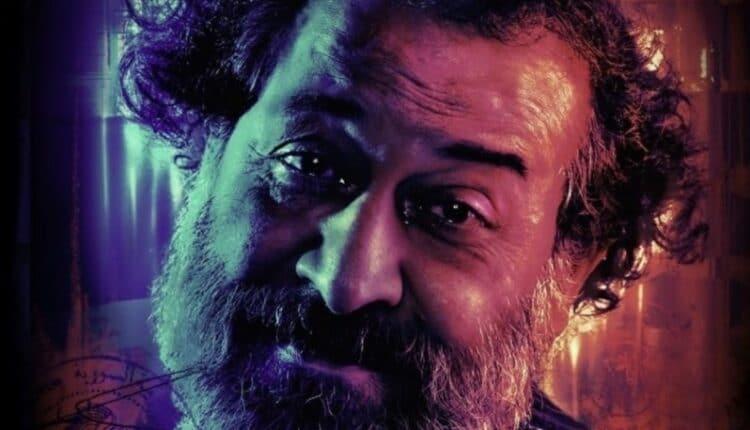 صورة عبد المنعم عمايري عارياً في مسلسل قيد مجهول اثارت ضجة وهجوما عليه