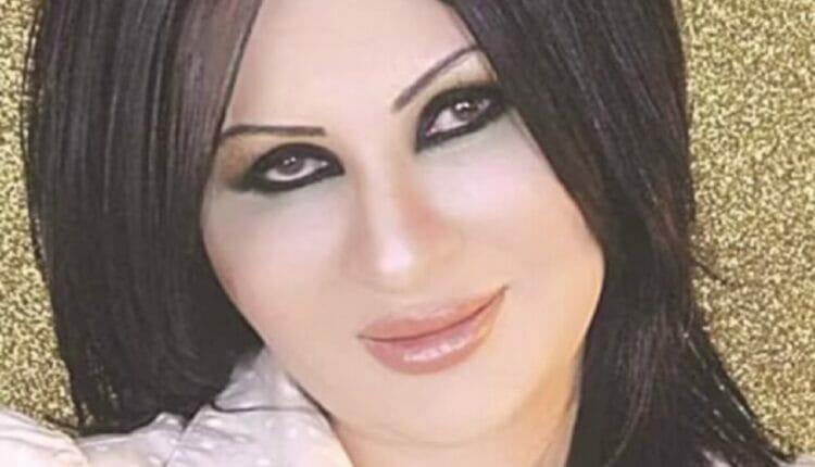 وفاة الفنانة الكويتية عبير خضر بمضاعفات فيروس كورونا