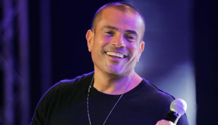 عمرو دياب يثير الجدل مع الراقصة جوهرة