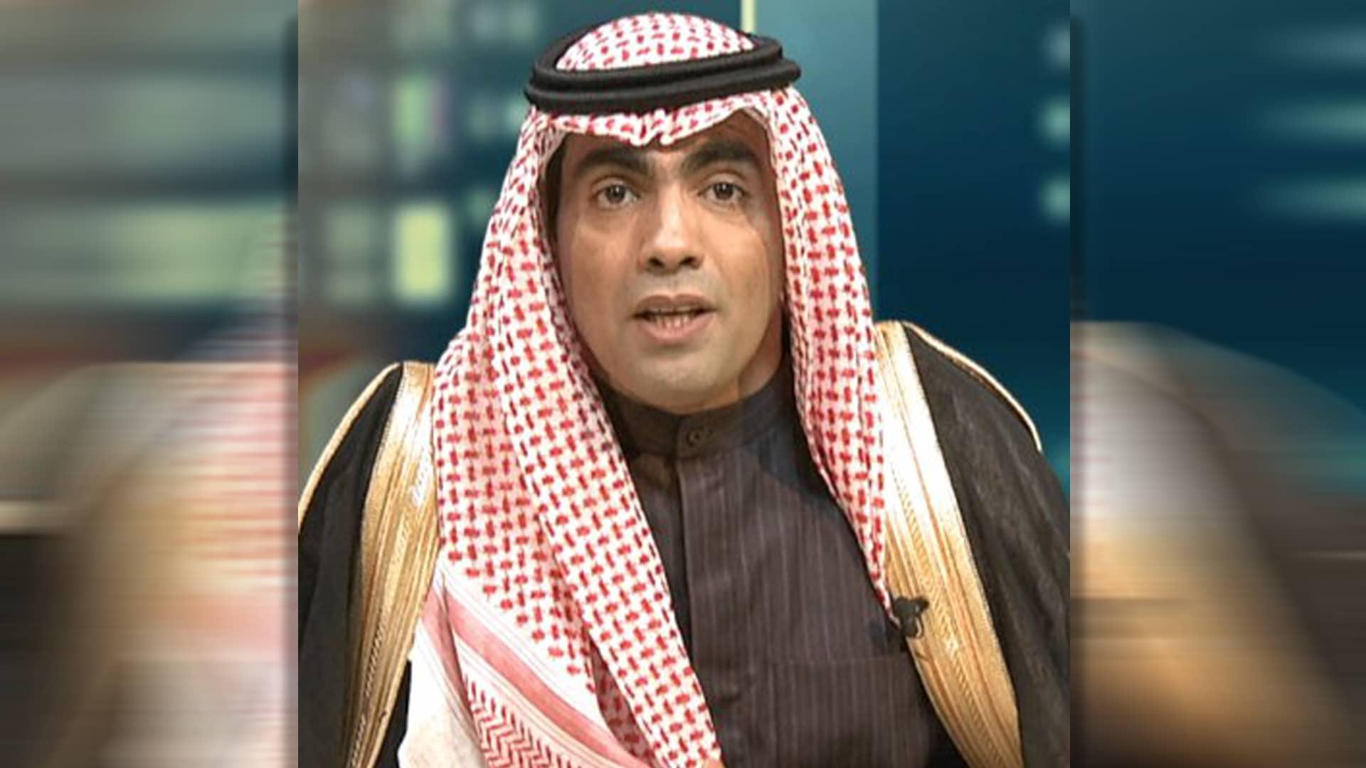غانم الدوسري يكشف عن محاولة المخابرات السعودية استدراجه وقتله تحت مظلة مؤسسة حقوقية