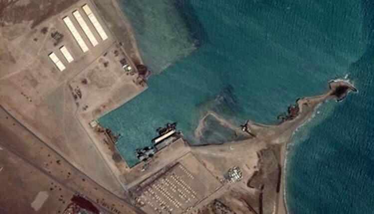 الامارات تنقل صواريخها من اريتريا إلى مصر