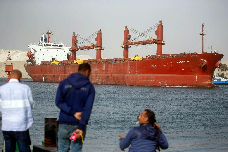 العراق يسعى لإنشاء ممر ملاحي بديل لقناة السويس يمر عبر ميناء الفاو وهذه التفاصيل