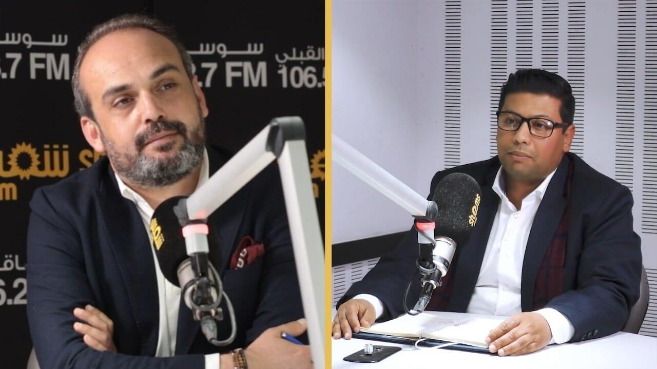 كريم عبد السلام يتحدث عن النهضة