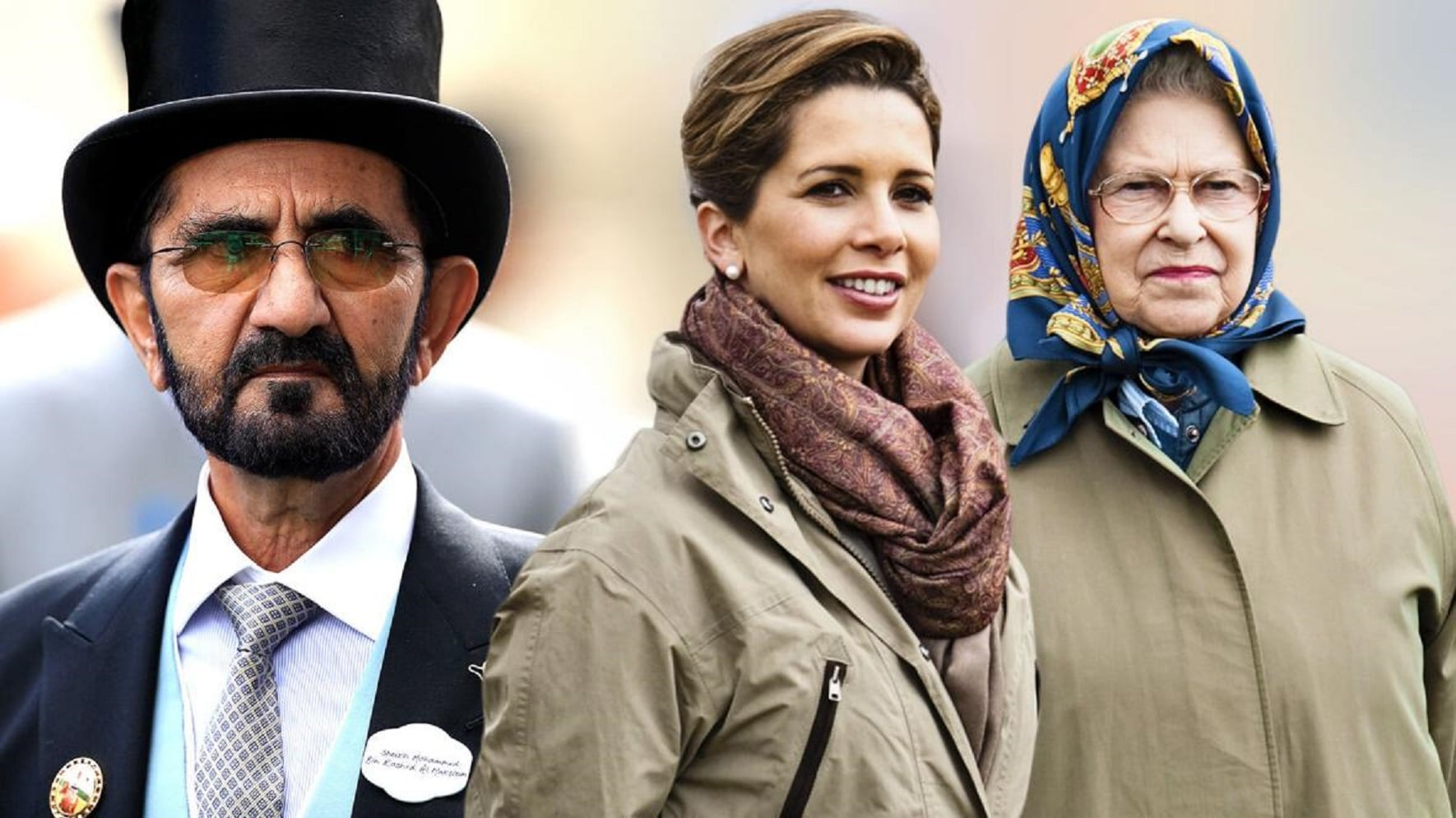 محمد بن راشد قدم رشاوى لبريطانيين للتغطية على فضائحه