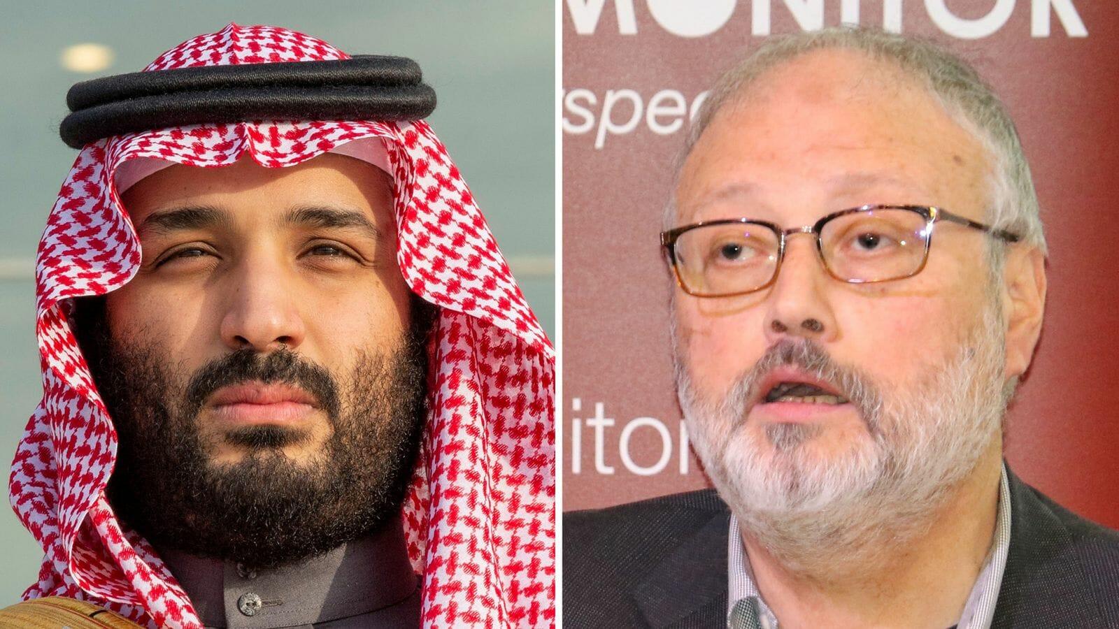 بسبب قتل خاشقجي .. الكونغرس الأمريكي يتحرك لمعاقبة السعودية بعد اتهام محمد بن سلمان بالجريمة