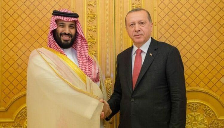 مجتهد يكشف شرط تركيا لمساعدة محمد بن سلمان