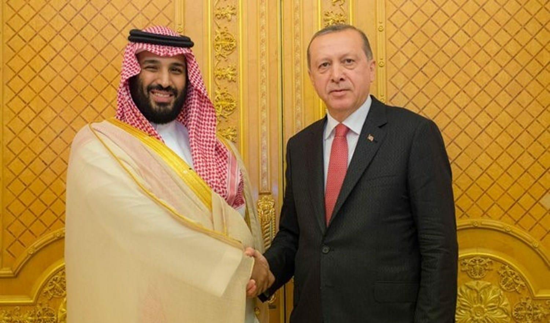 مجتهد يكشف الشرط الذي وضعته تركيا أمام ابن سلمان لمساعدته في حرب اليمن