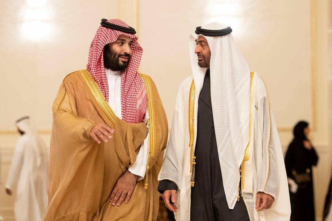 ابن زايد يمارس ابتزازا صريحا ضد السعودية وفق المصادر
