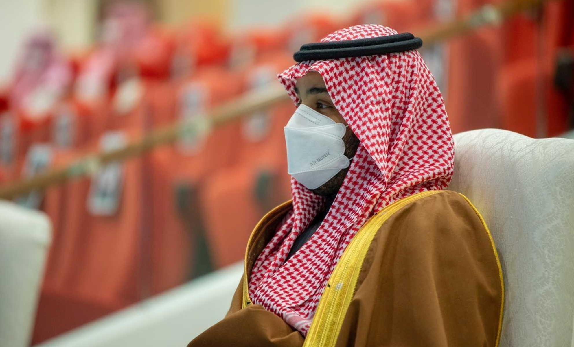 قانون حظر خاشقجي معاقبة محمد بن سلمان