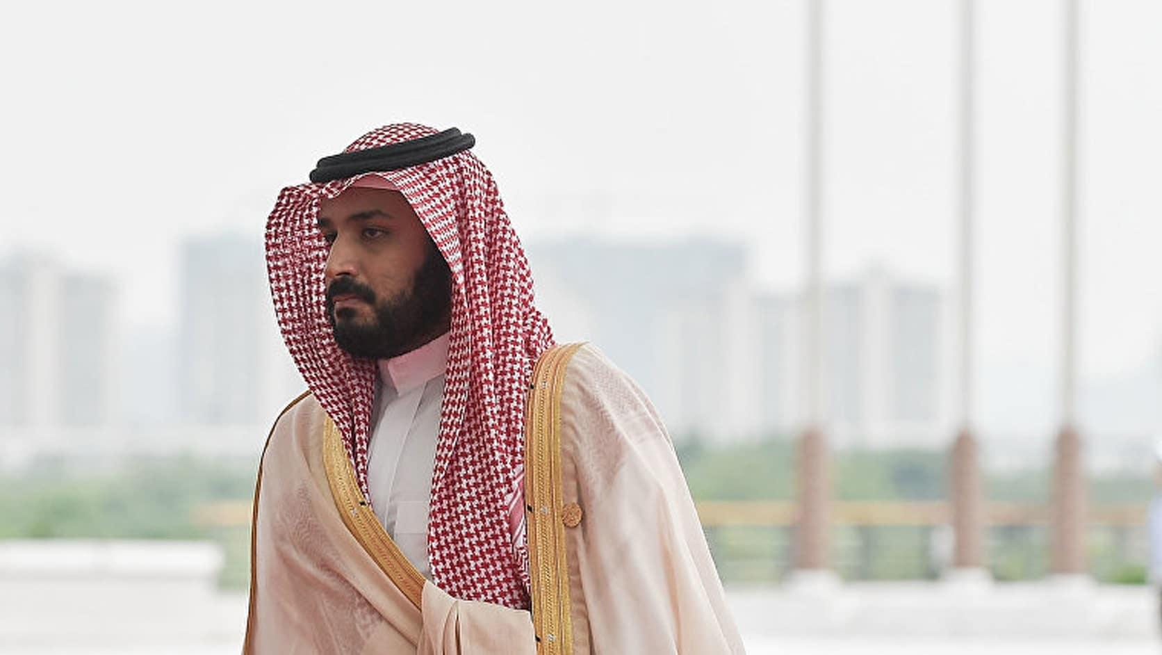 ذا هيل: الكونجرس الأمريكي سيقود معاقبة محمد بن سلمان اذا لم يفعل جو بايدن