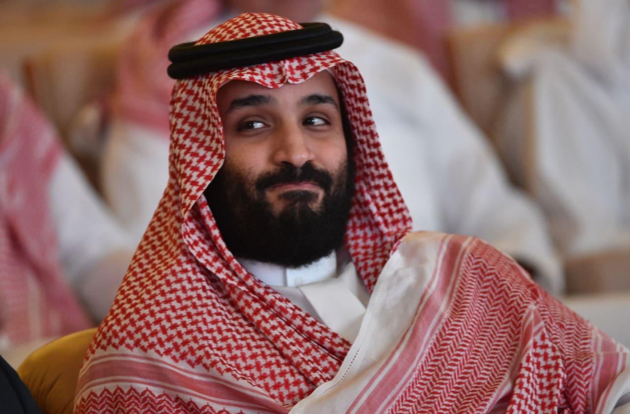 زوجة محمد بن سلمان الأميرة سارة بنت مشهور بن عبد العزيز لا تظهر في العلن الا نادراً