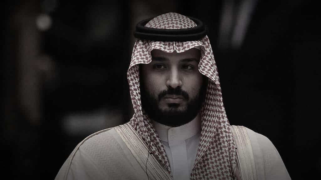 ميدل ايست آي يكشف هوية الاشخاص الذين نصحوا بايدن بالا يعاقب محمد بن سلمان