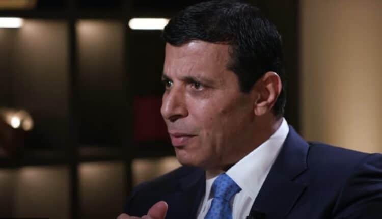 نظام المهداوي يهاجم محمد دحلان