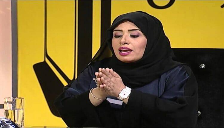 الكاتبة الإماراتية مريم الكعبي تهاجم تركيا وتزعم احتلالها دولا عربية