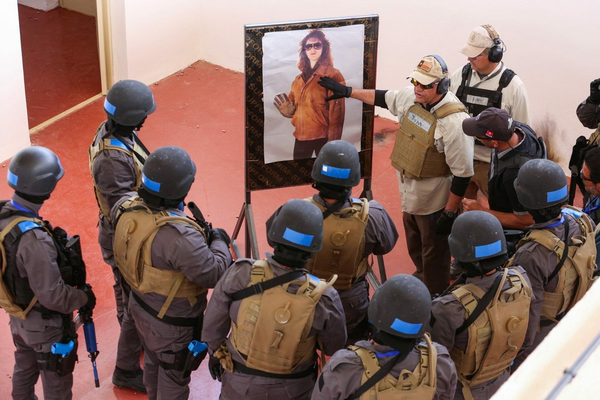 """مشروع استخباري سري تقوم عليه أمريكا في الأردن و""""لوموند"""" كشفت تفاصيله"""