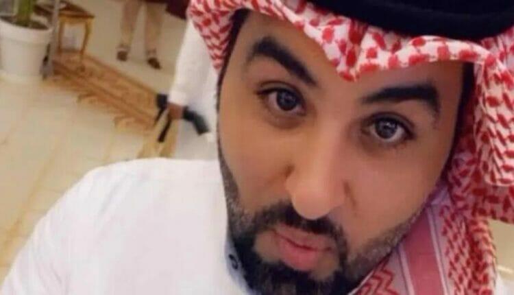 مشعل الخالدي يهين السعوديات