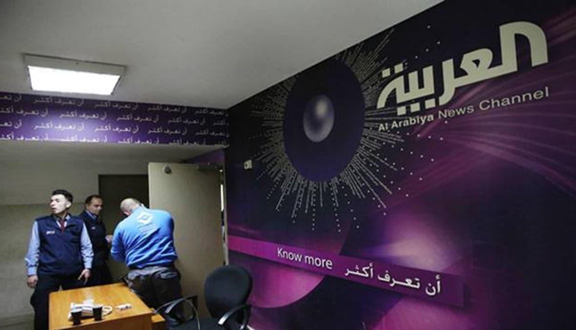 """""""شاهد"""" الاعلامي اللبناني عدنان غملوش يكشف أسرار قناة العربية ويفضح الديوان الملكي"""