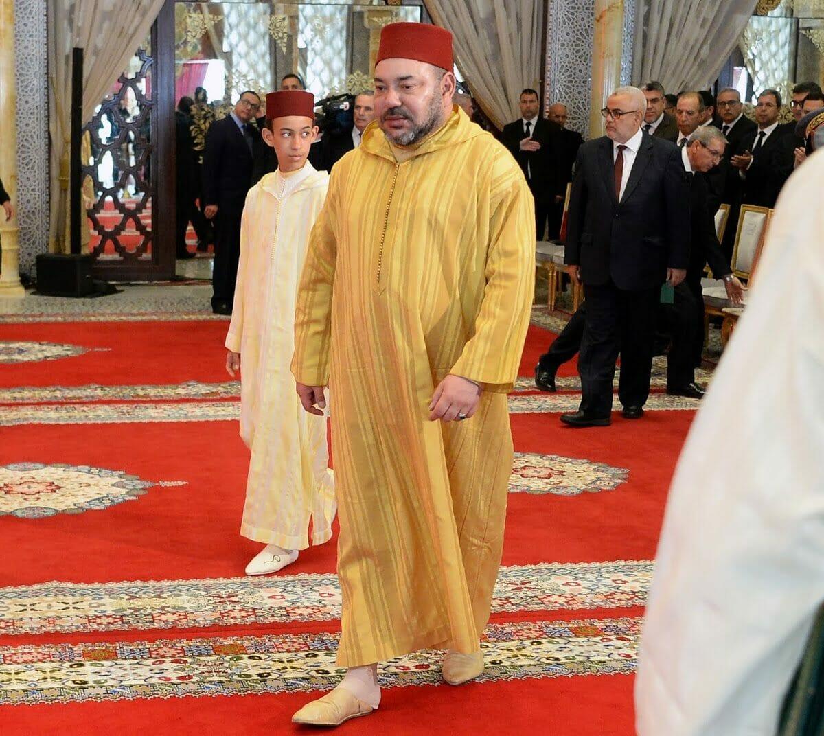 عودة علاقات المغرب مع دول الخليج وتحديداً السعودية والإمارات بعد تباعد سنوات