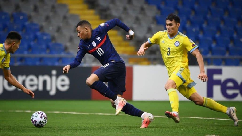 تصفيات الجولة الثانية من كأس العالم 2022