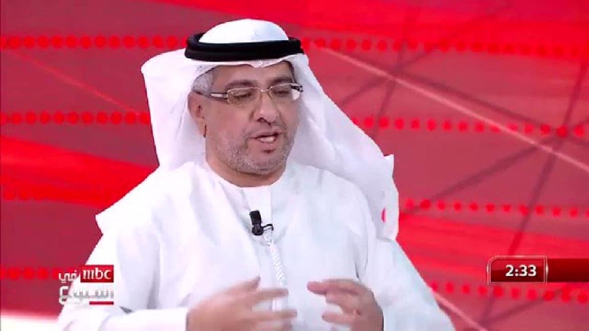 """غضب سعودي بعد استضافة """"mbc"""" لمنصور النقيدان الذي وصف الشعب السعودي بأنه """"يسهل استحماره"""""""
