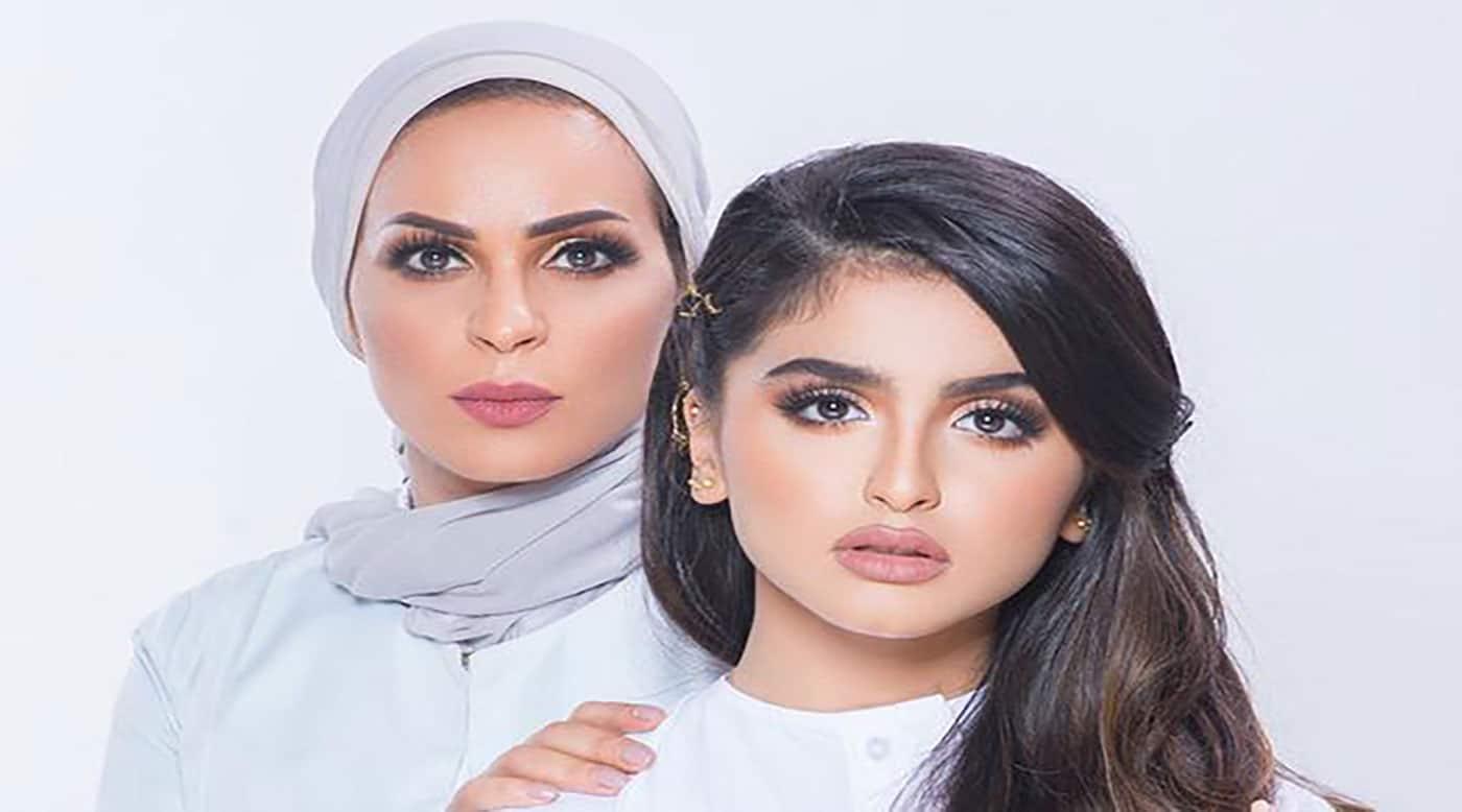 مشهورات الكويت يتكفلن بإنقاذ منى السابر من السجن ولكن!