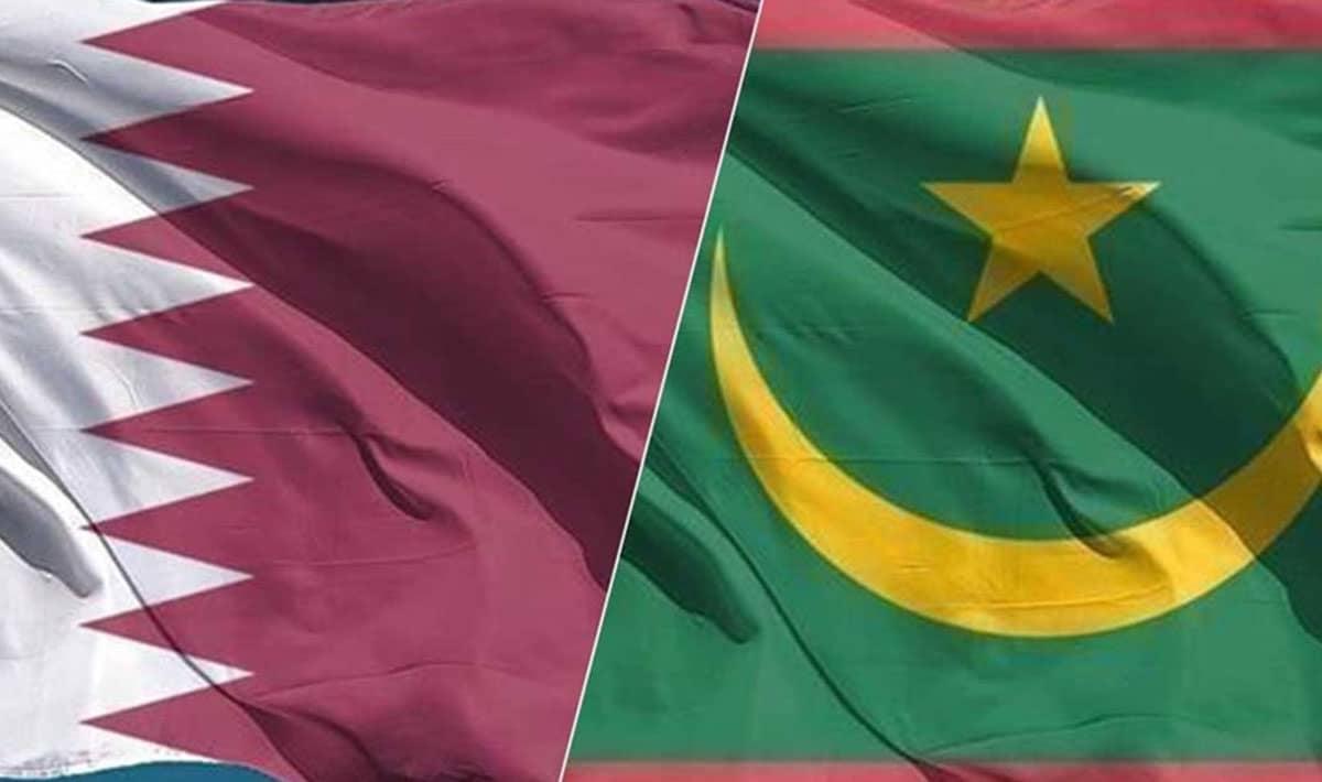عودة العلاقات القطرية الموريتانية بوساطة عمانية