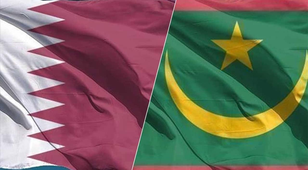 وساطة عمانية وراء عودة المياه إلى مجاريها بين موريتانيا وقطر والتجهيز جاري لإعادة فتح السفارات