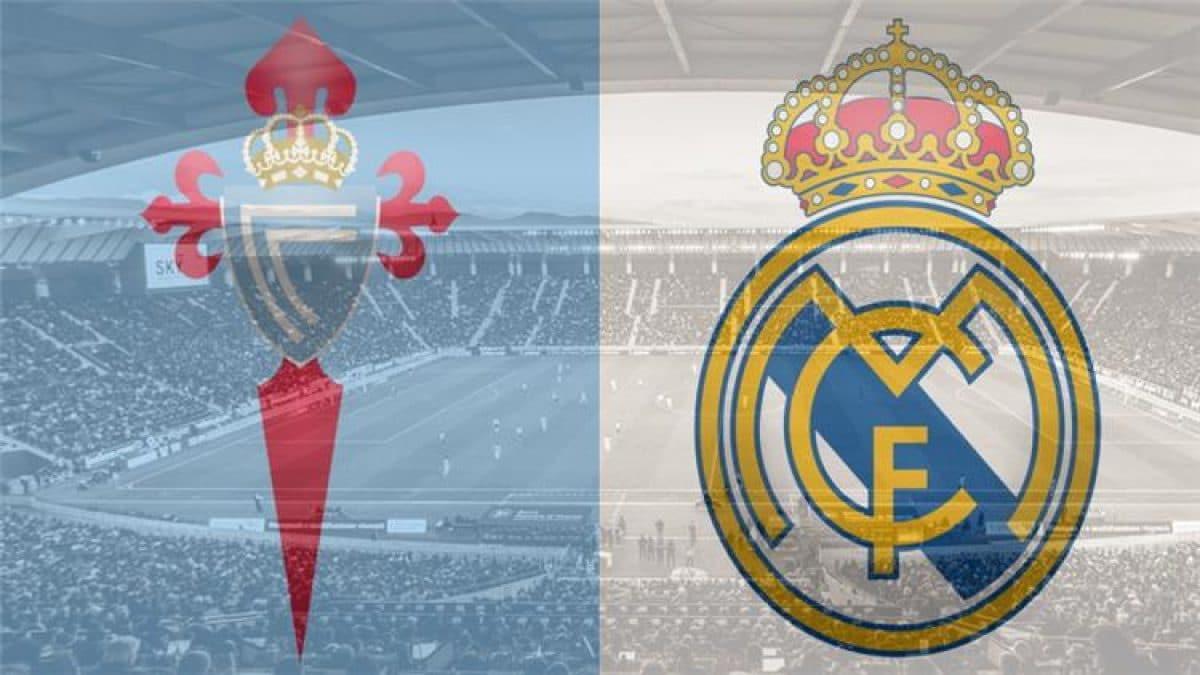 مباراة سليتا فيغو وريال مدريد