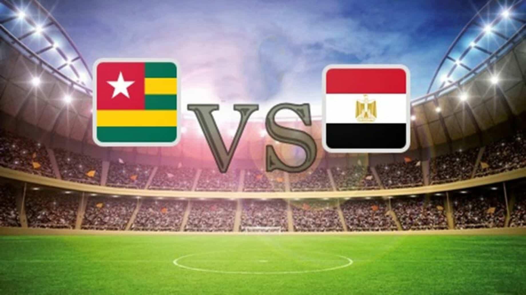 موعد مباراة مصر وجزر القمر والقنوات الناقلة في تصفيات أمم أفريقيا