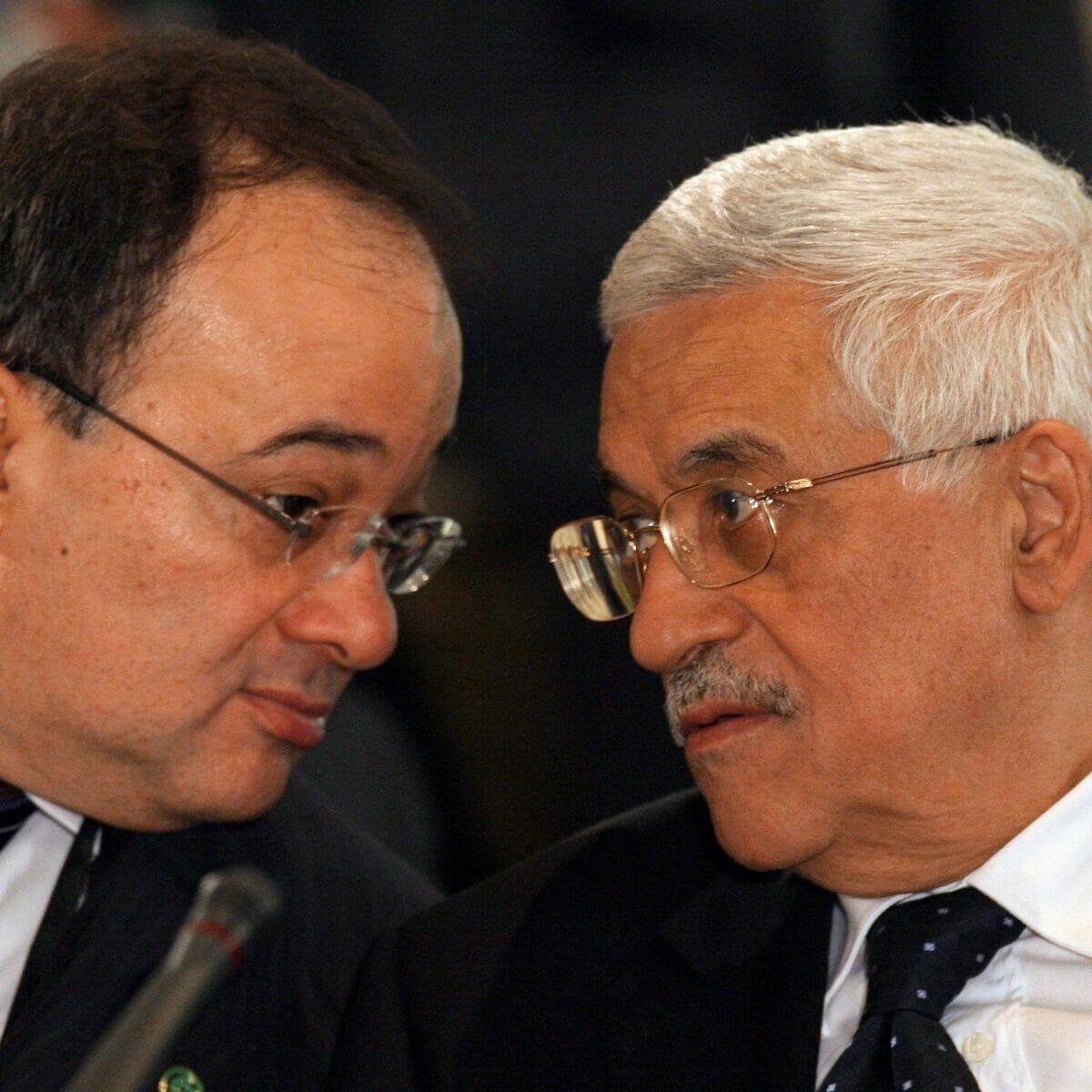 فصل ناصر القدوة من حركة فتح يثير انتقادات ضد محمود عباس