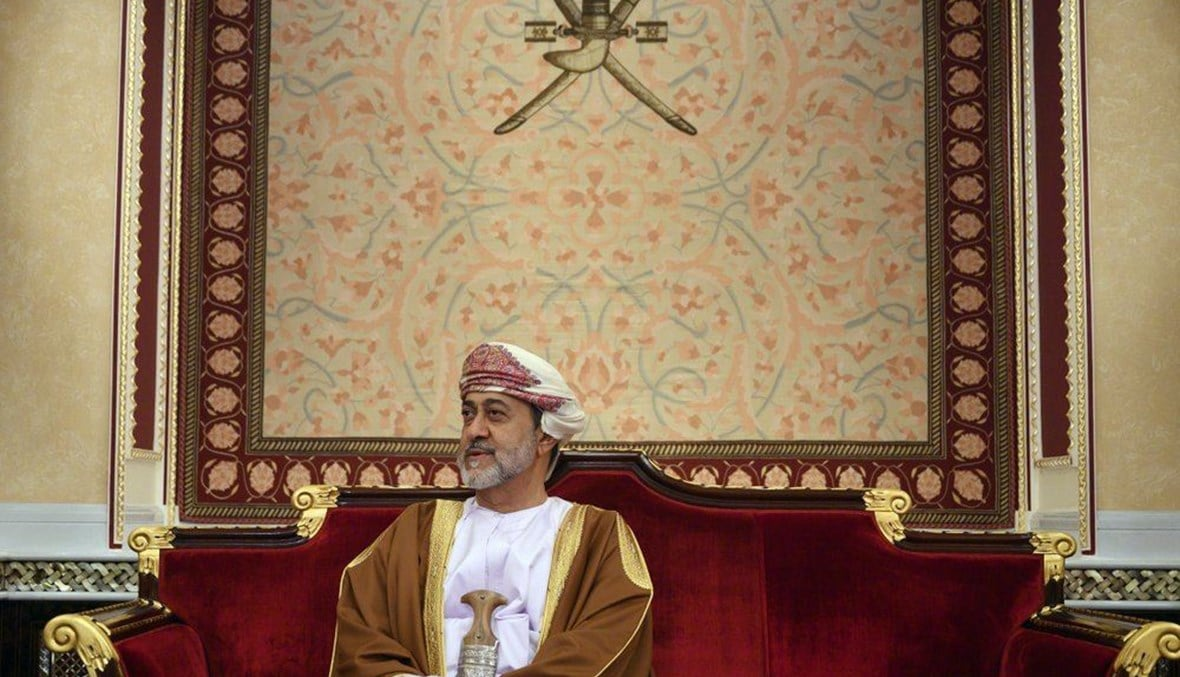 يوسف الزدجالي يوجه طلباً إلى السلطان هيثم بن طارق