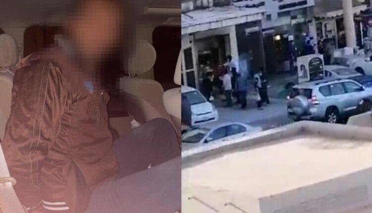 ضبط وافد مصري تطاول على الكويت