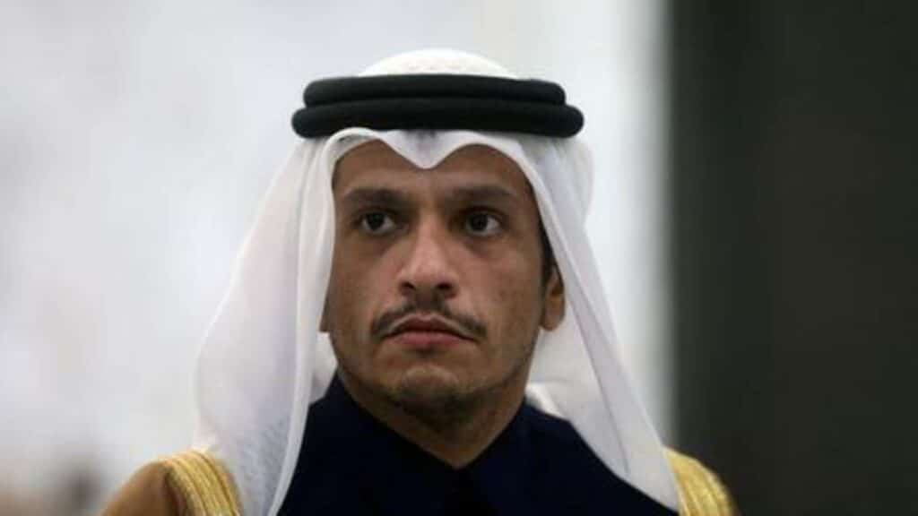 فايننشال تايمز: وزير خارجية قطر حث قادة طالبان على هذا الفعل بعد الانسحاب الأمريكي