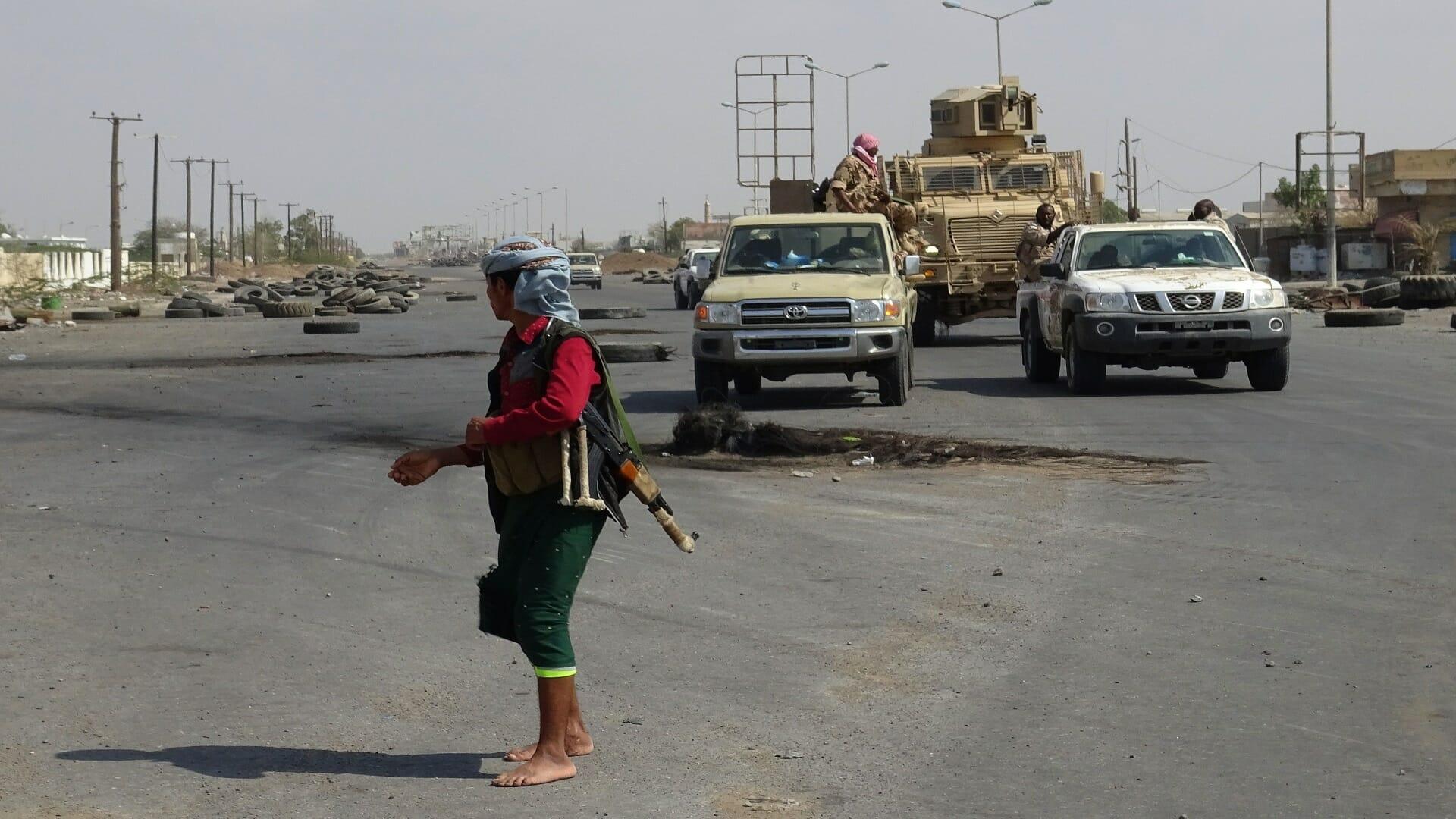 ضابط إماراتي: لا تصدقوا مبادرة وقف إطلاق النار السعودية هذا الهدف من ورائها