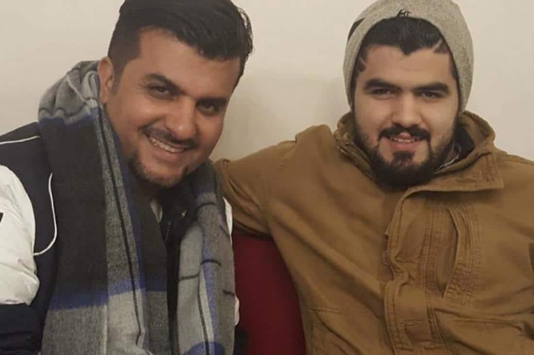 """نجل مشاري البلام ينقذ مسلسل """"بيت الذل"""" بعد وفاة والده!"""