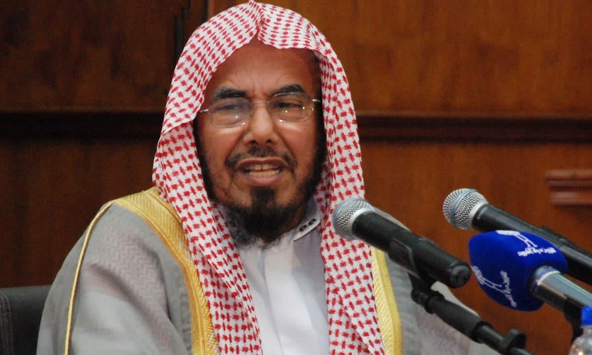 عبدالله المطلق يتحدث عن العنوسة