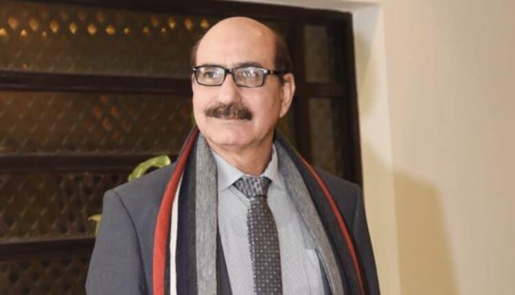 المهاجر الباكستاني محمد أنور