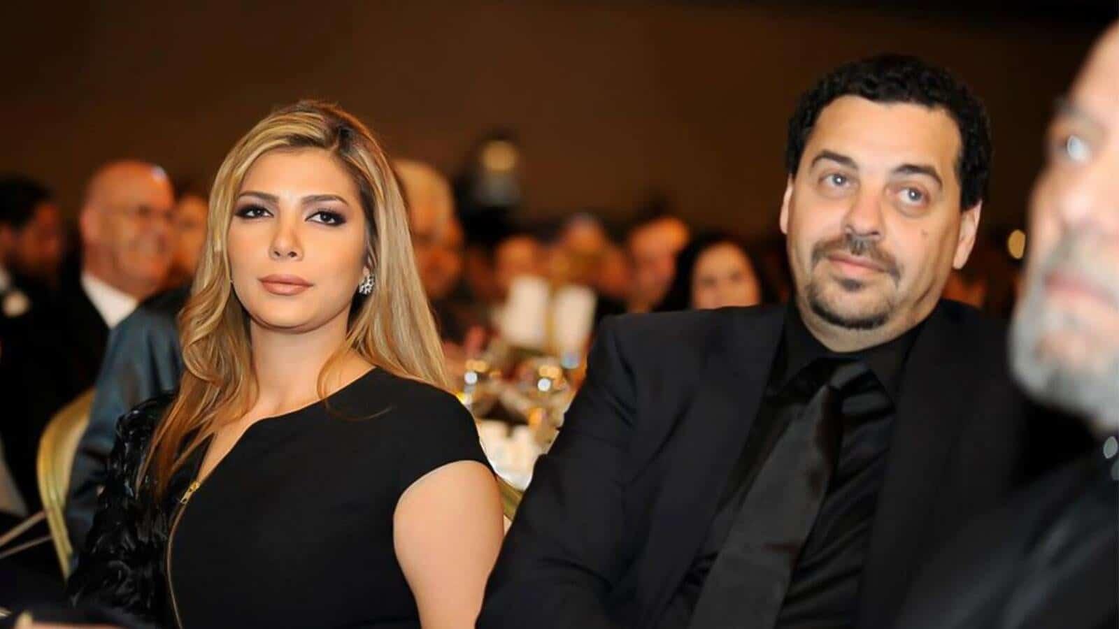 أصالة نصري تثير الحيرة بأول تعليق على أنباء زواجها من برلماني مصري!