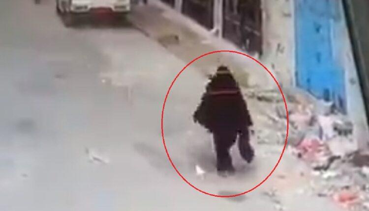 يمنيان يكسران جسد والدتهما وسط الشارع في نهار رمضان