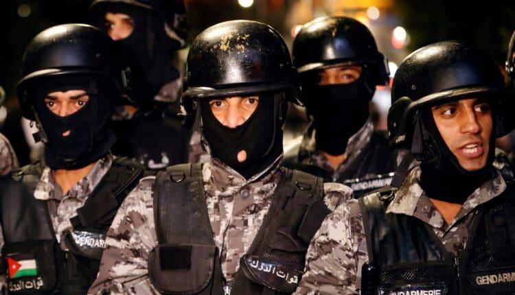 القضاء الأردني يحكم بالإعدام على زوج أردني قتل زوجته وأحرقها بدم بارد