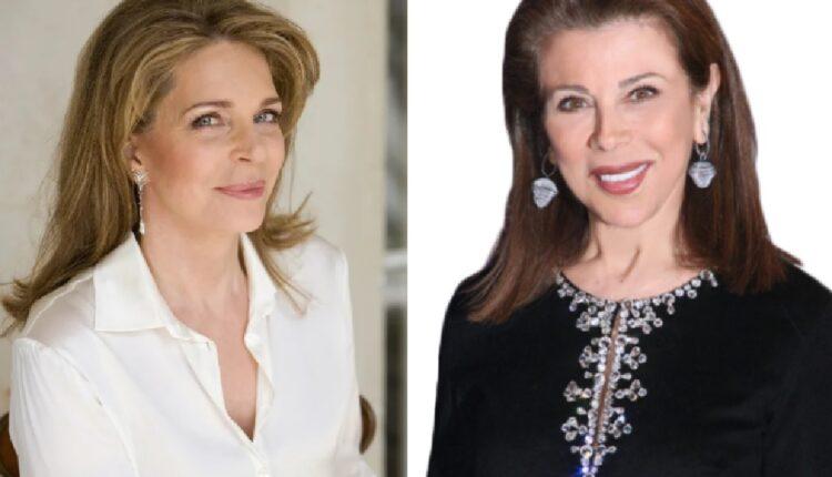 """الأميرة الأردنية فريال والدة الأمير غازي هاجمت الملكة نور الحسين واتهمتها بـ""""الطموح الأعمى لها ولأبنائها"""""""