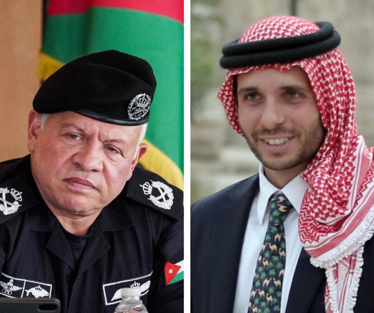 الإفراج عن 16 متهما بقضية الفتنة المتهم فيها الأمير حمزة بن الحسين