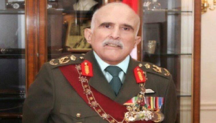 وفاة الأمير محمد بن طلال