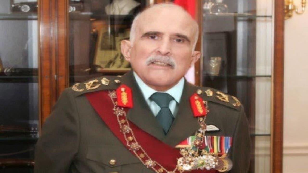 الموت يفجع ملك الأردن عبدالله الثاني في عمه.. من هو الأمير محمد بن طلال ممثله الخاص؟