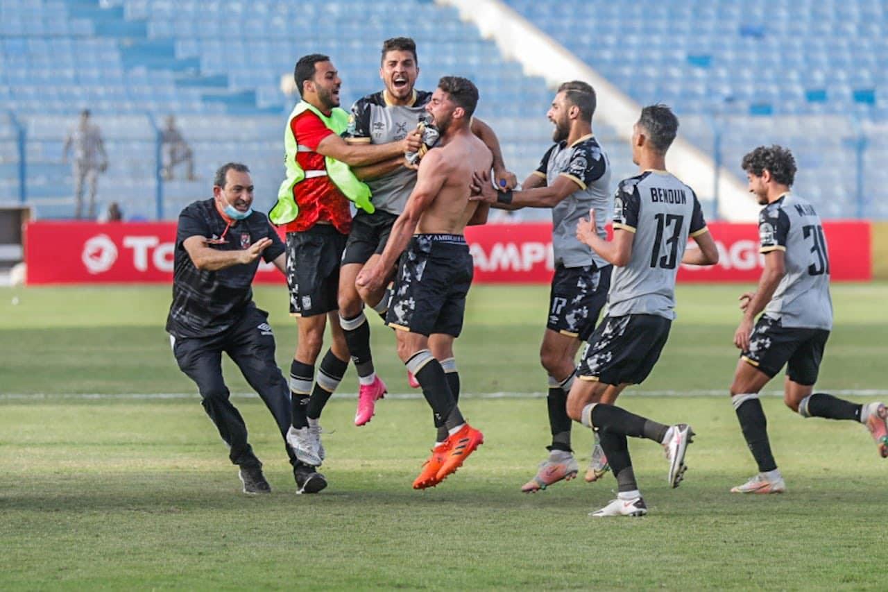 الأهلي يتأهل إلى ربع نهائي أبطال أفريقيا رغم تعادله المثير مع المريخ