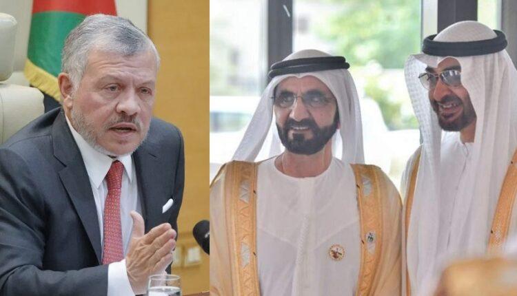 تقارير اشارت الى ان الإمارات متورطة وعلى علم مسبق بأزمة الأمير حمزة والملك عبدالله